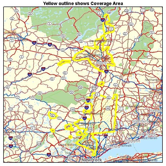 NYSDOP_EAST_NC NY aerial photography