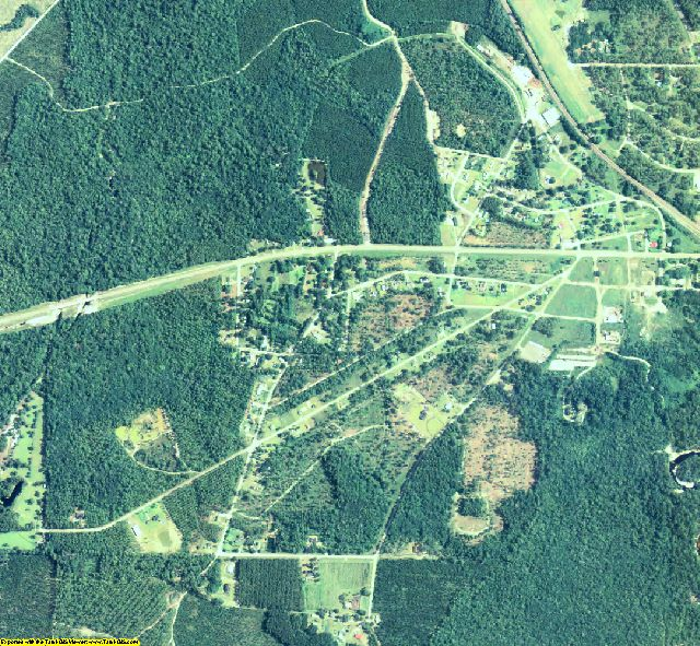 echols county Echols county was created in 1858 from clinch and lowndes counties the county was named in honor of robert m echols troublesome, where the county seat was located was later changed to.