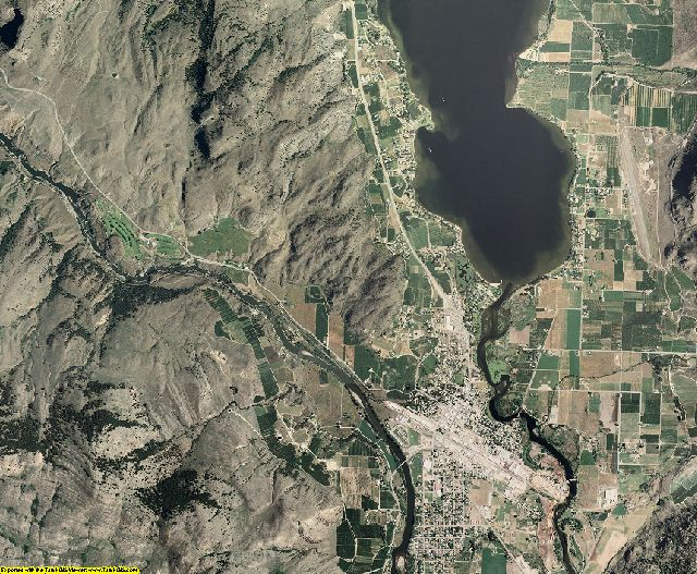 okanogan county Here you will find a collection of links to information about okanogan county in the areas of criminal justice, demographics, the economy, local government finance.