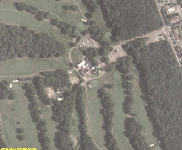 Richmond County, NY aerial photography detail