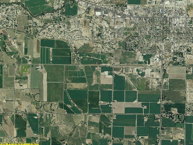 Churchill County, Nevada aerial photography