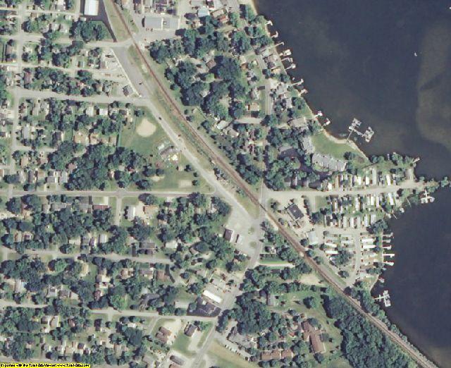 2010 Kenosha County, Wisconsin Aerial Photography