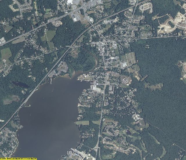 Cecil County, Maryland aerial photography