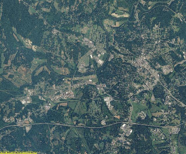 North Carolina County GIS Data: GIS: NCSU Libraries