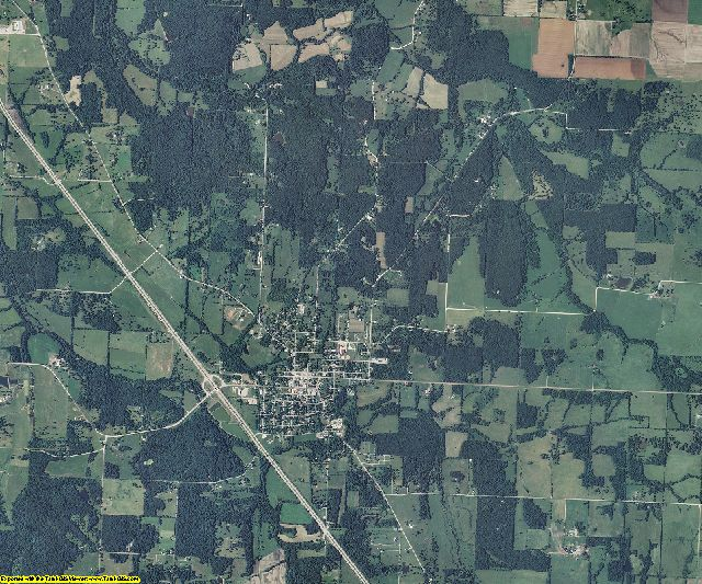 2012 Polk County, North Carolina Aerial Photography   Polk County Gis
