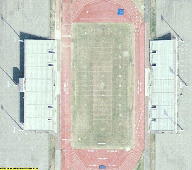 Huntsville, AL aerial photography
