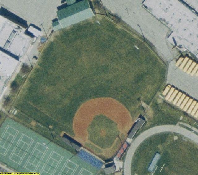Lexington, KY aerial photography