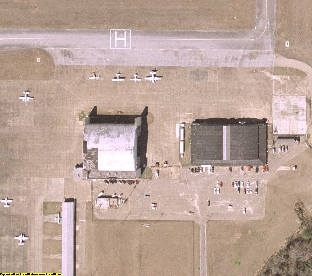 Mobile, AL aerial photography