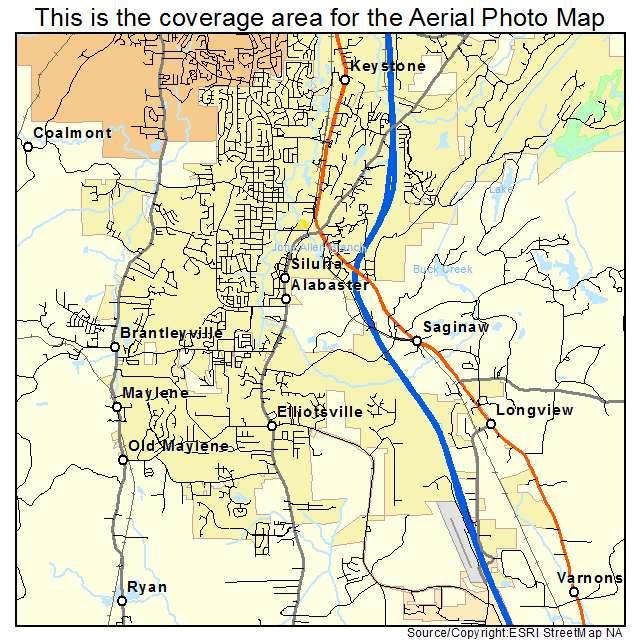 Alabaster Al Map