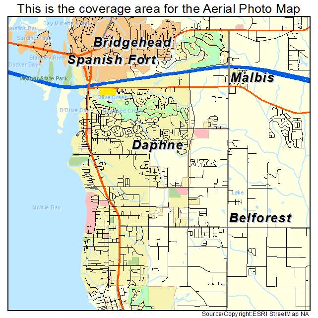 City Of Daphne Alabama Movie Search Engine At Search Com
