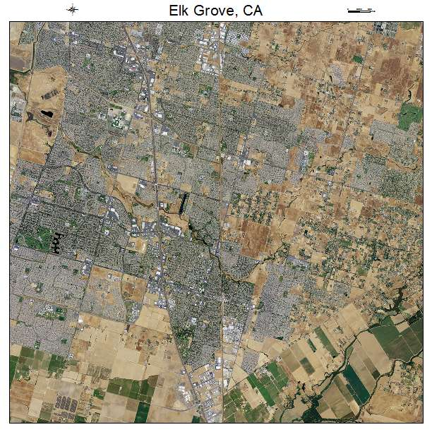 real estate Elk Grove California crime