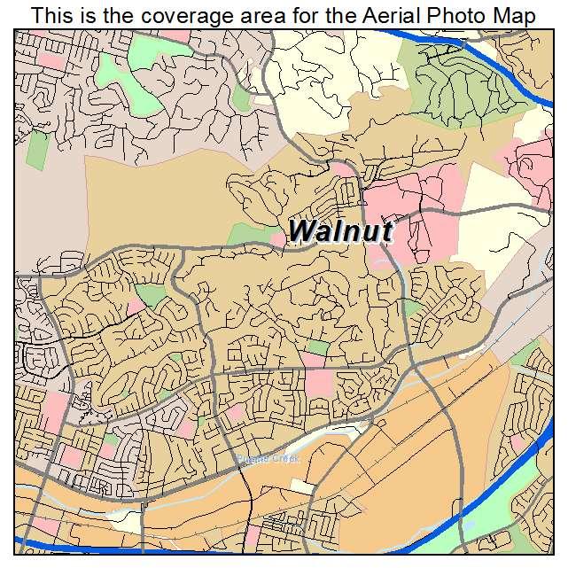 Map Of California East Bay.Where Is Walnut California Located Food Lansing Mi