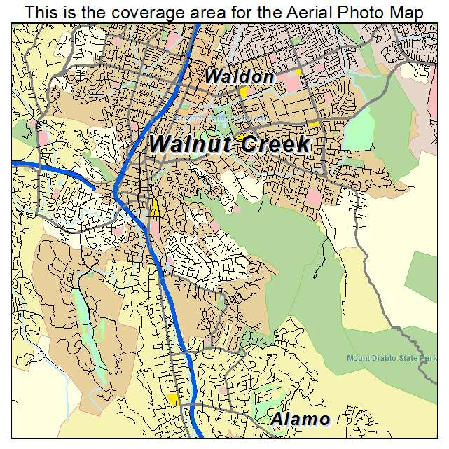 Walnut Creek Ca Pictures Posters News And Videos On