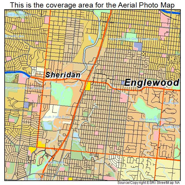 Englewood CO  Pictures Posters News And Videos On Your