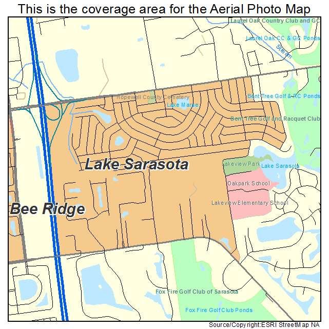 Lake Sarasota, FL Florida Aerial Photography Map 2013 on cartography maps, wria maps, linn county iowa flood maps, web maps, arcgis maps, shapefile maps, louisa county va plat maps, 5 types of thematic maps, satellite maps, geography maps, engineering maps, xml maps, geographic literacy maps, geospatial maps, goo maps, library maps, science maps, geoportal maps,