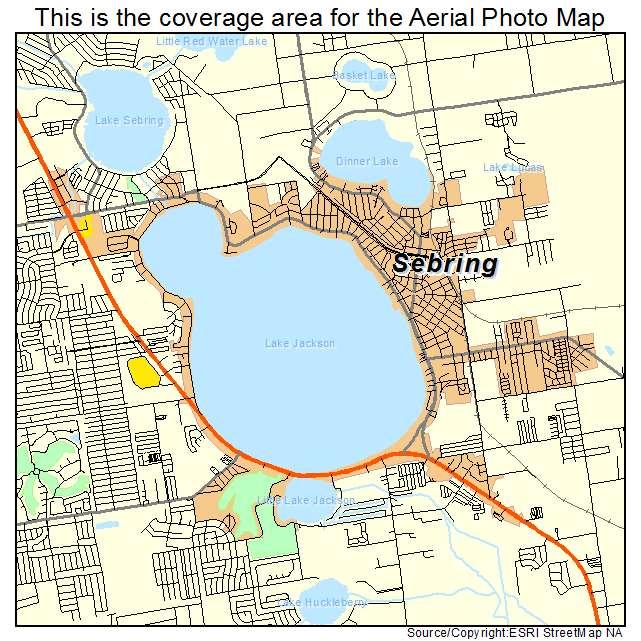 Sebring Florida Map.Florida Map Sebring Fl Verkuilenschaaij