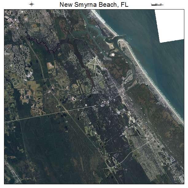 Usps New Smyrna Beach Fl