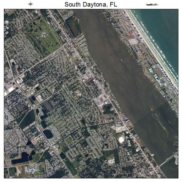 South Daytona Florida