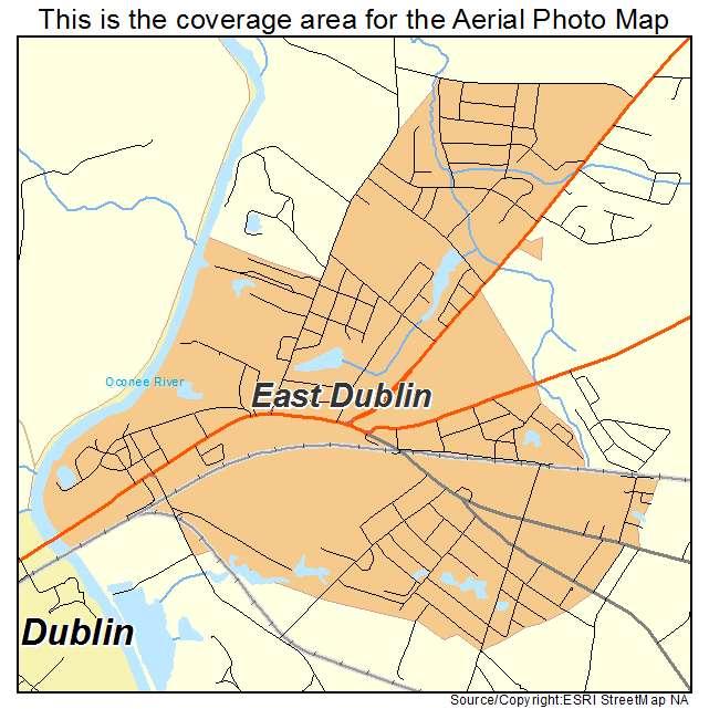 Dublin Area Codes Dublin ga Area Code