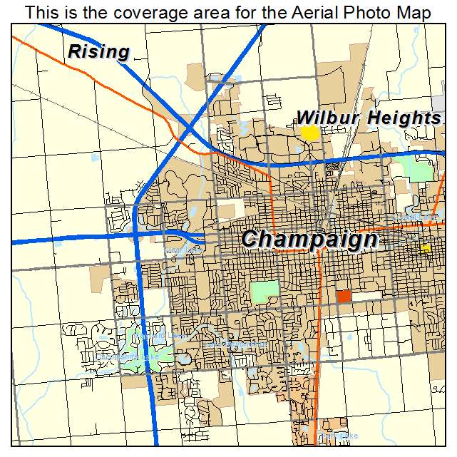 Champaign IL  Pictures Posters News And Videos On Your