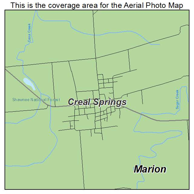 creal springs Do you want creal springs view our homes for sale in illinois at re/max.