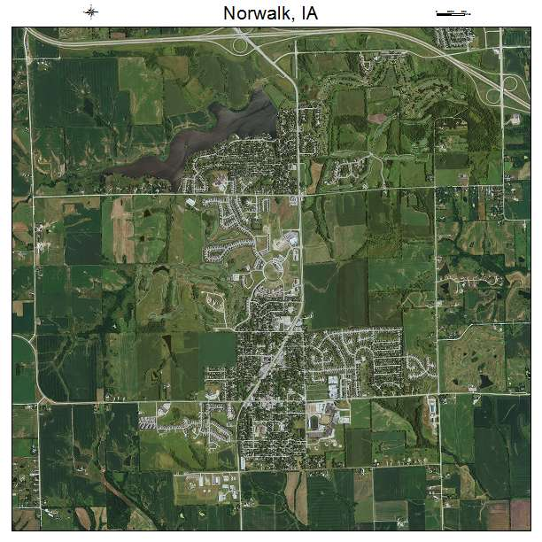 Norwalk iowa