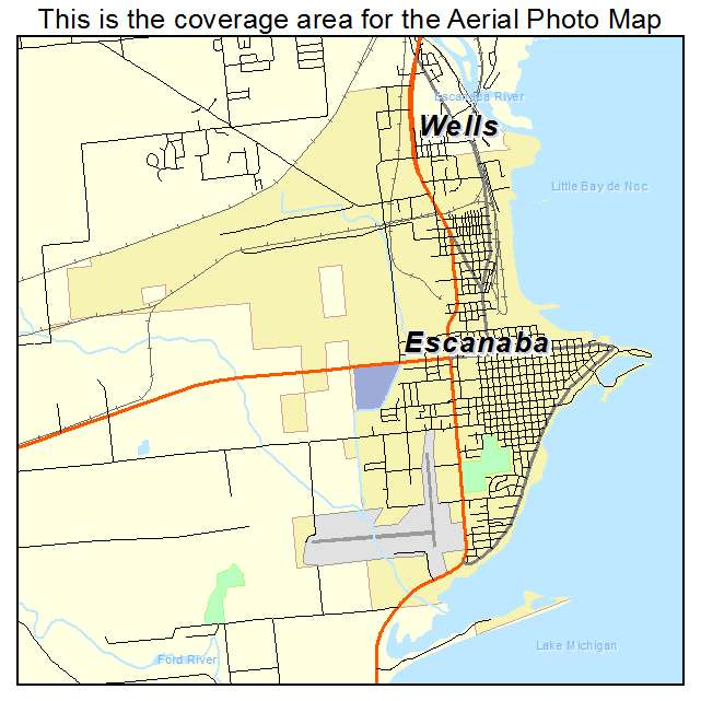 Escanaba MI  Pictures Posters News And Videos On Your