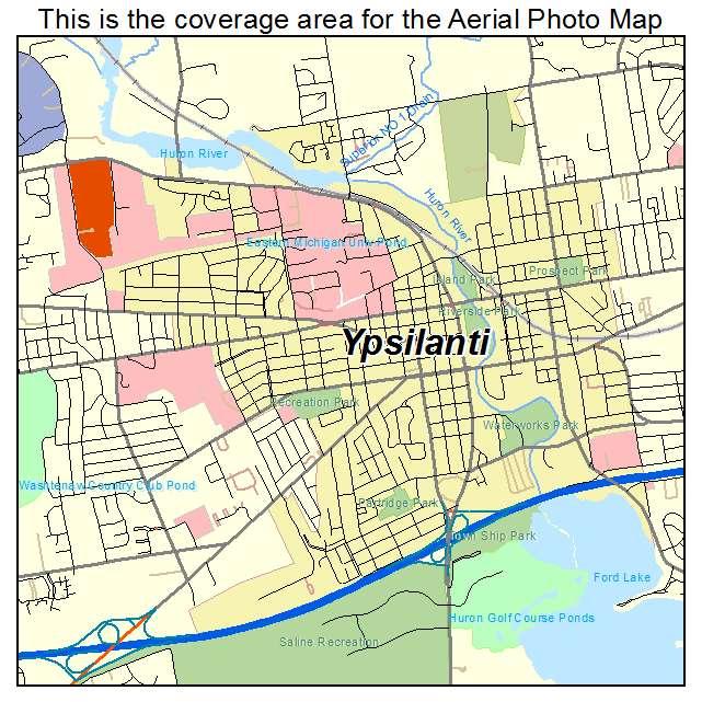 Ypsilanti, Michigan - Wikipedia