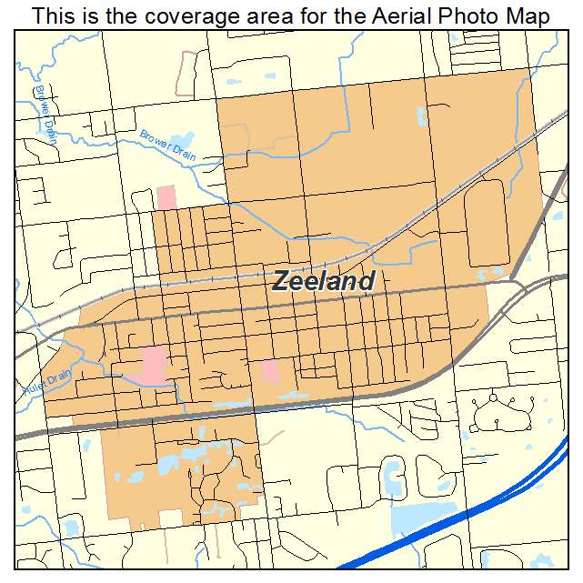 Zeeland, MI Michigan Aerial Photography Map 2014 on map of drayton, map of flevoland, map of vassar, map of ray, map of dorr, map of drenthe, map of minnewaukan, map of dordrecht, map of randstad, map of holland, map of turtle lake, map of saranac, map of brabant, map of leonard, map of leeuwarden, map of arthur, map of schoolcraft, map of domburg, map of ostergotland, map of big rapids,