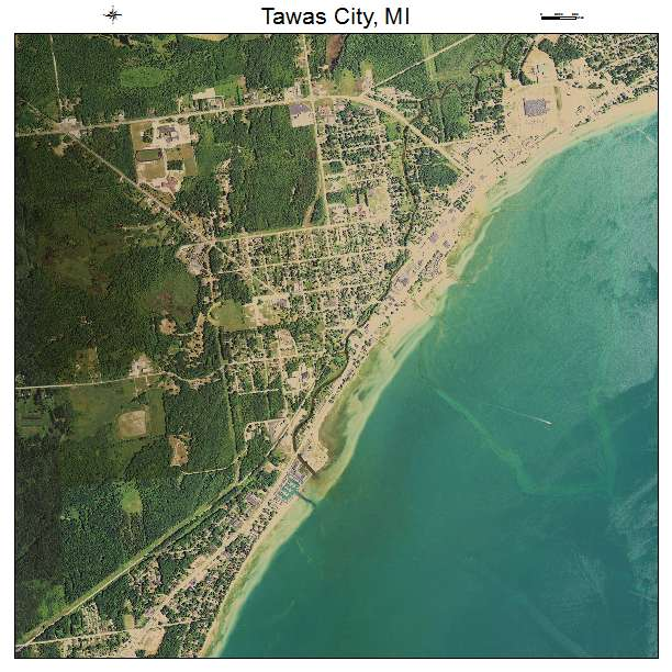 Singles in tawas city michigan