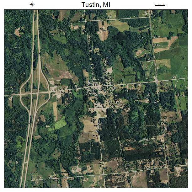 Tustin, MI Michigan Aerial Photography Map 2014 on tustin village mi, tustin zip caod map, city of rialto ca map, tustin zip code map, rural tustin map, tustin ohio map, city of irvine map, newport beach map, horse properties tustin zone map, michigan crime map, tustin mi 49688, ontario to tustin map, university of houston parking map,