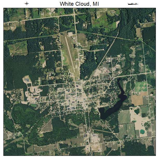 Personals in white cloud mi