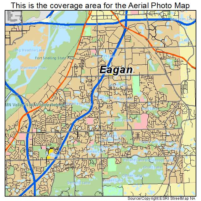 Eagan, MN Minnesota Aerial Photography Map 2015 on mankato mn map, dayton's bluff mn map, wilder mn map, rosemount mn map, concordia university mn map, st. anthony mn map, hugo mn map, duluth mn map, hoyt lakes mn map, fort snelling state park mn map, crosby mn map, brewster mn map, south minneapolis mn map, champlin mn map, hibbing mn map, st cloud mn map, coates mn map, arnold mn map, mn congressional districts map, park center mn map,