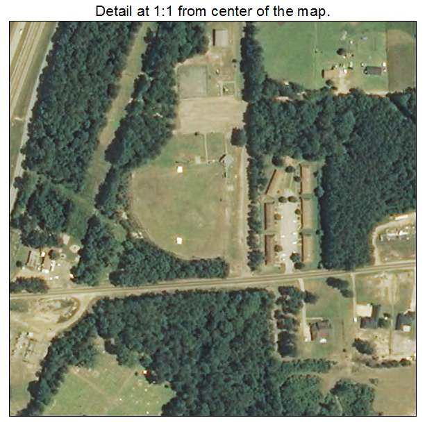 Terry, MS Mississippi Aerial Photography Map 2014 on transportation center, book center, water center,