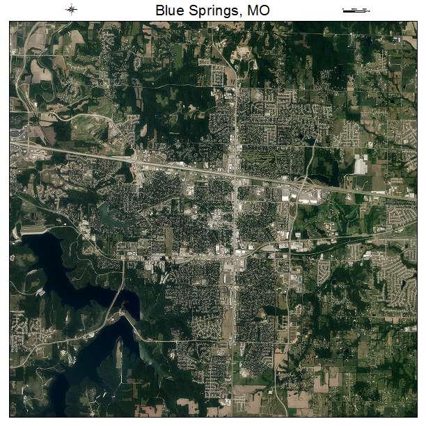 Meet Seniors From Blue Springs