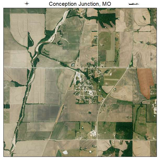Singles in conception junction missouri