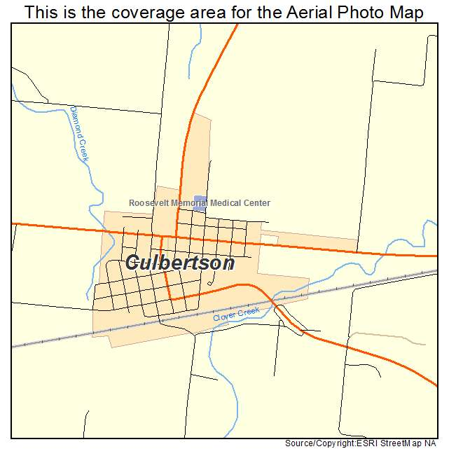 Culbertson, MT location map