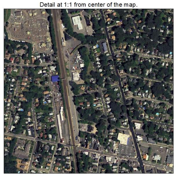 Waldwick Nj Picture Map Hotels Jpg Hotelguides 3476400 Landsat