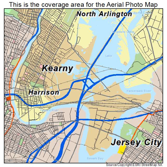 Related Keywords Amp Suggestions For Kearny New Jersey