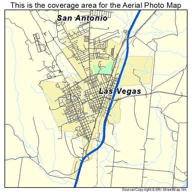 las vegas area code map with Las Vegas New Mexico Aerial Photography Map on Las Vegas 2006 Appreciation Map together with Elko also Map of my hometown jacksonville fl anyone got one together with Corpus Christi Map By Zip Code in addition Us High Speed Rail Map.