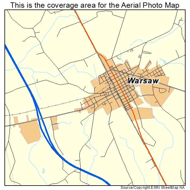 nc area code map with Warsaw North Carolina Aerial Photography Map on 435582595179409053 besides Clyde North Carolina Street Map 3713280 furthermore North Central Province  Sri Lanka in addition Newsoms likewise Richlands.