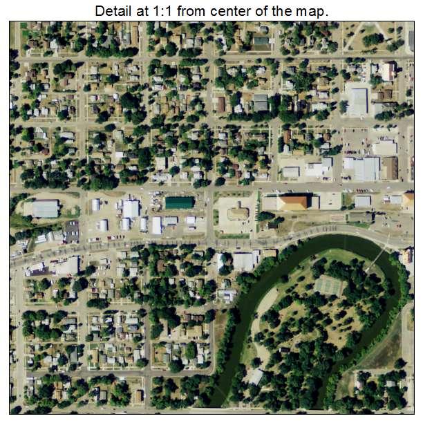 Valley City, ND North Dakota Aerial Photography Map 2015 on map of paul's valley city, map of cities of the valley sun, taylor city of north dakota,