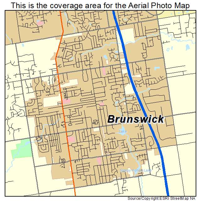 brunswick ohio google map choice image diagram writing Fluorescent Ballast Wiring Diagram universal electronic ballast wiring diagram