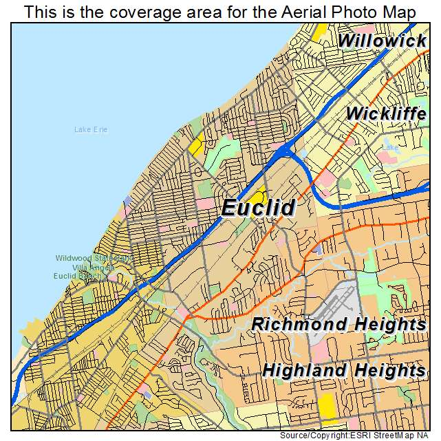 Euclid OH  Pictures Posters News And Videos On Your