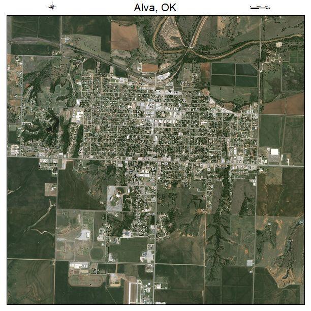 Alva, OK Oklahoma Aerial Photography Map 2015 on sf va map, sw va map, co va map, ky va map, dc va map, no va map,