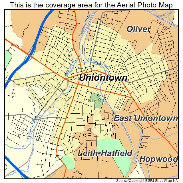 Uniontown, PA Pennsylvania Aerial Photography Map 2015 on street map clarion pa, street map wilkes barre pa, street map allentown pa, street map norristown pa, street map york pa, street map pittsburgh pa, street map kingston pa, street map columbia pa, street map wilmerding pa, street map bethlehem pa, street map middletown pa, street map johnstown pa, street map hanover pa, street map elizabethtown pa, street map hermitage pa, street map malvern pa, street map aliquippa pa, street map oil city pa, street map media pa, street map carlisle pa,