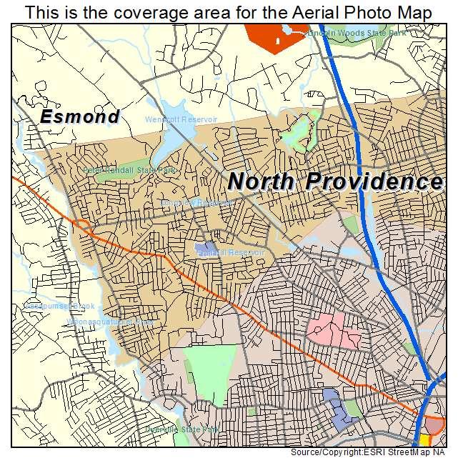 providence rhode island map bnhspinecom