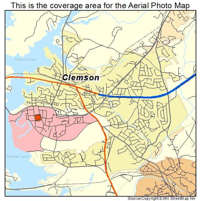 Clemson SC picture: clemson sc 4514950 jpg