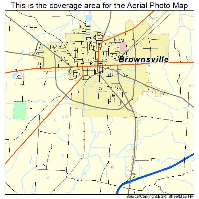 map of brownsville 28 images brownsville tx mixed used