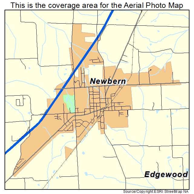Newbern, TN (NBN) | Great American Stations